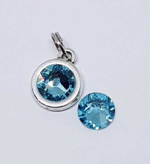 Swarovski Turquoise